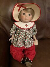 "Lee Middleton Doll ""Echo�"
