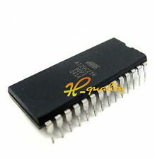 1PCS IC AT29C256-90PC AT29C256-90PI DIP-28 ATMEL NEW GOOD QUALITY