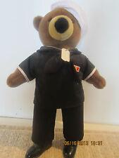 """DECORATIVE NAUTICAL,""""TEDDY BEAR"""", SAILOR DOLL"""