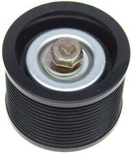 Drive Belt Idler Pulley-DriveAlign Premium OE Pulley Gates 36282 - 89113