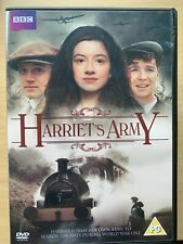 Harriet's Army DVD 2014 BBC World War I Drama Mini Series
