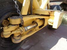 Hyster Forklift H-80-110Xl Steering Axle Complete (Only)