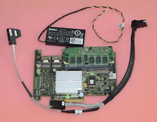 DELL POWEREDGE R310 SERVER PERC H700 PCI  RAID KIT WITH BATTERY  CABLES