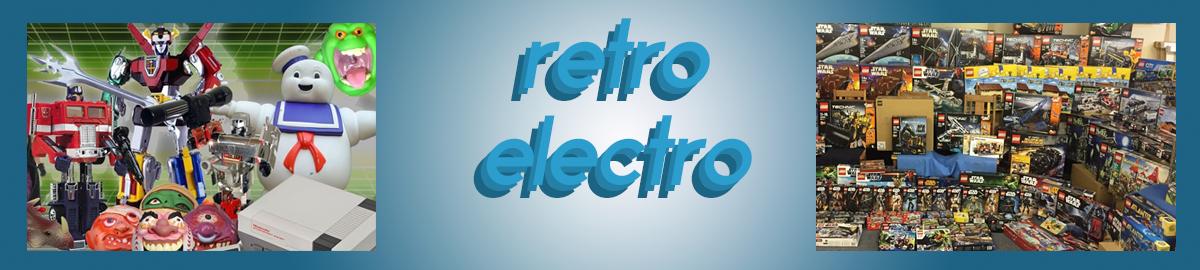 RetroElectro's Vintage Emporium