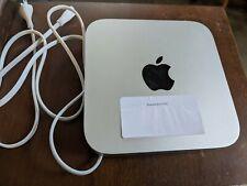 Apple Mac Mini, i5