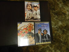 ANIMAL HOUSE/ 1941/ THE BLUES BROTHERS DVD LOT OF 3 CLASSIC COMEDIES