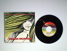"""ADRIANO CELENTANO """"A WOMAN IN LOVE/ROCK AROUND THE CLOCK"""" DISCO VINILE 45 GIRI"""