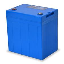 BAFRDC180-8 Fullriver Full Force AGM Deep Cycle Batteries 180AH/8V Quantity 1