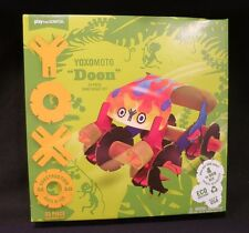Play from Scratch YOXO MOTO Doon Dune Buggy Kit Building Set Age 6+ Kids Craft