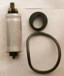 Electric Fuel Pump-In Tank BWD P6