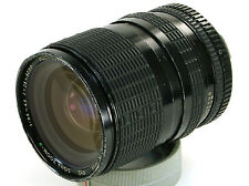 Sigma Zoom Multi-Coated 28-80mm f/3.5-4.5 1/3.5-4.5 Lens Minolta MD (JP)