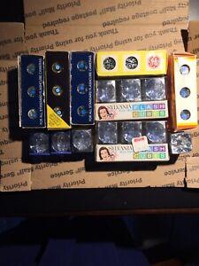 Regular (Blue Dot) Flash Cubes