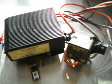 CENTER CONSOLE POWER INVERTER OEM FORD 12V DC  110Volt AC OAA058 CJ5T-19G317-AD