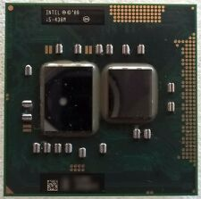 Intel Core i5-430M i5 430 2.26 GHz Dual-Core Processor
