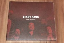 Giant Sand – Cover Magazine (CD) (Fire Records – FIRECD180) (Neu+OVP)