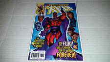 The Uncanny X-Men # 366 (1999, Marvel) 1st Print