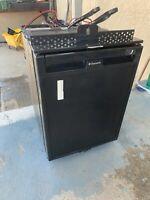 COMBO Drain Plug and Dometic RV Refrigerator Drain Hose 2932749159