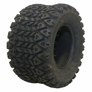 New Tire 165-074 for 22x11.00-10 All Trail 4 Ply