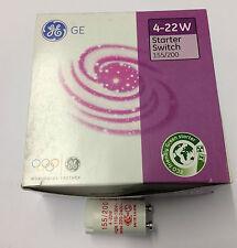 Boxen von 25 General Electric (GE) Starter Switch 4W-22W