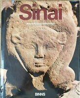 Sinai by Beno Rothenberg (1979, Hardcover)