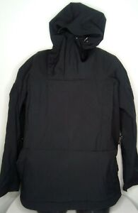 Sord light field Anorak 3.0 Size L, Black for Hunting,military,snow sports