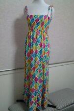 Full-Length Sundresses for Women