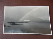 More details for plockton hms flinders  royal navy survey ship, vintage  postcard  p12 c4