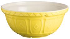 Mason Cash Navy Spots Pudding Basin Bowl Blue//White 20cm 408