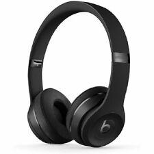 Original Apple BEATS SOLO 3 On-ear WIRELESS Mattscharz MX432ZM/A NEU OVP