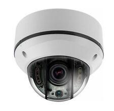 UVI-M2562V EX-SDI 1080p STORM® IR Dome Camera w/ 6 COB IR & Motorized AVF Lens