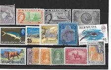 New listing British Colonies 1 $ 190