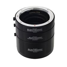 Macro AF Auto Focus Automatic Extension Tube DG for Kenko CANON EF EF-S Lens NEW