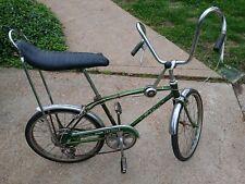 Schwinn Fastback Bicycle Vintage Bike