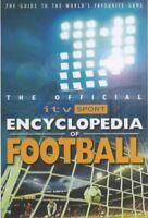 Very Good, ITV Sport Pocket Encyclopedia of Football, Radnedge, Keir, Book