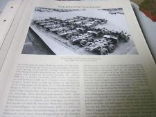Nutzfahrzeug Archiv 1 Geschichte 1475 Einheits LKW Chassis MAN Militär