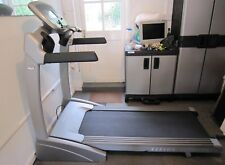 Vision Fitness T9550 Deluxe Folding Treadmill Running Machine