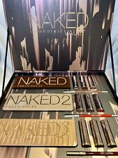 Urban Decay Naked Vault Vol IV Brand NEW.
