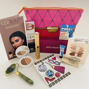 Makeup Lot Huda Beauty Estee Lauder Benefit Birchbox Sephora  💄🌟