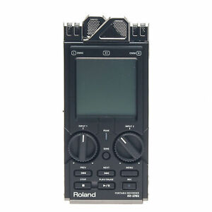 Roland R-26 6 Channel Flash Memory Hand Held Audio Recorder