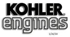 Genuine Kohler Part SOLENOID IDLE KIT 17 435 09-S