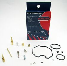 Honda XR100R  1998-2000    Carb Repair Kit