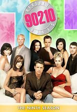 Beverly Hills 90210-Beverly Hills 90210: Season 9 REGION1 DVD