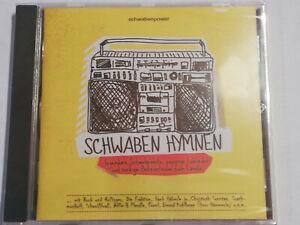 SCHWABEN-HYMNEN - legendäre SCHWABENHITS - poppige Loblieder