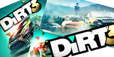DIRT 3 COMPLETE EDITION STEAM KEY AND DOWNLOAD