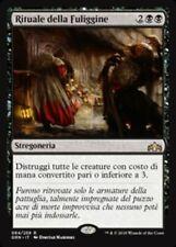 REV MTG DARK RITUAL ITALIAN POOR//ROVINATO RITO OSCURO MAGIC