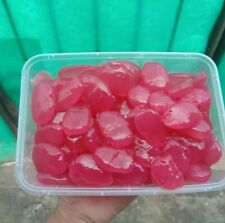 Fresh Sweet Sour Candied Sugar Palm Fruit (500 grams/pc)