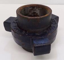 "Catawisse, Hammer Union, Fig 206, 2000 Cwp, 1"" Npt"