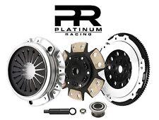 PLATINUM RACING STAGE 3 CERAMIC CLUTCH & FLYWHEEL KIT HONDA S2000