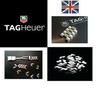 NEW TAG HEUER STEEL F1 AQUARACER CARRERA BRACELET WATCH STRAP SPARE LINKS LINK