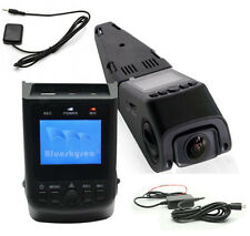 B40 A118 Novatek 96650 Ar0330 1080P Recoder Car Dash Camera Dvr+ Gps + Hard Wire